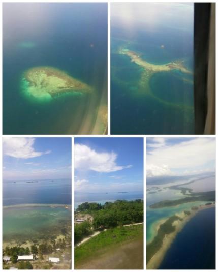 Coral Atoll