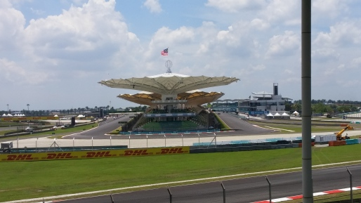 F1 Malaysia