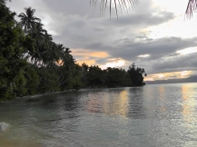 Solomon Islands - Gizo