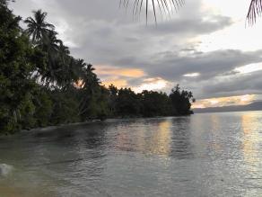 Solomon Islands - Gizo