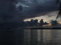 Solomon Islands Strom