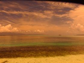 Solomon Islands reef